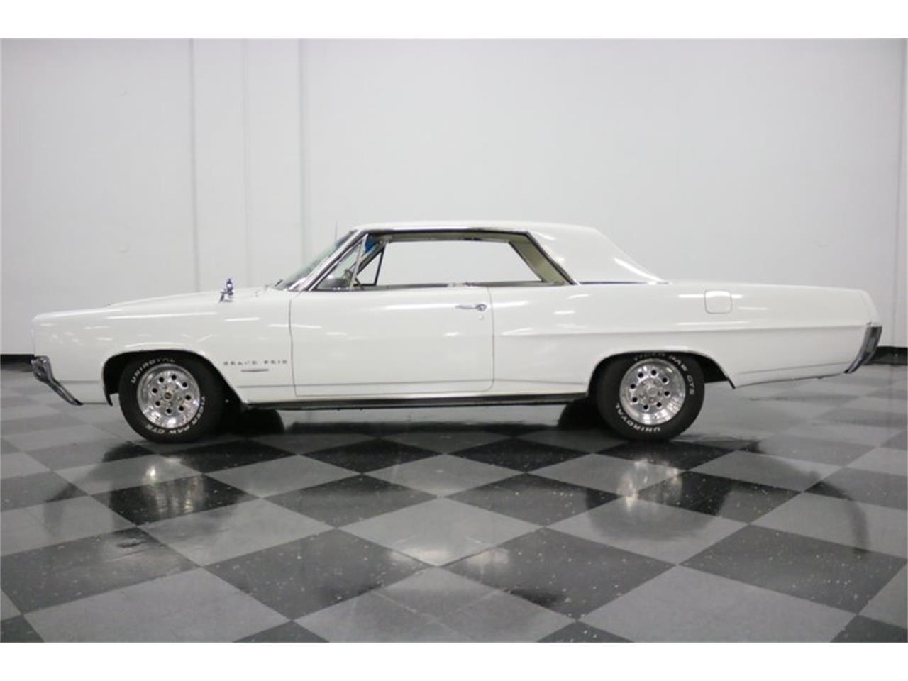 Large Picture of '64 Pontiac Grand Prix - $16,995.00 - QA9B