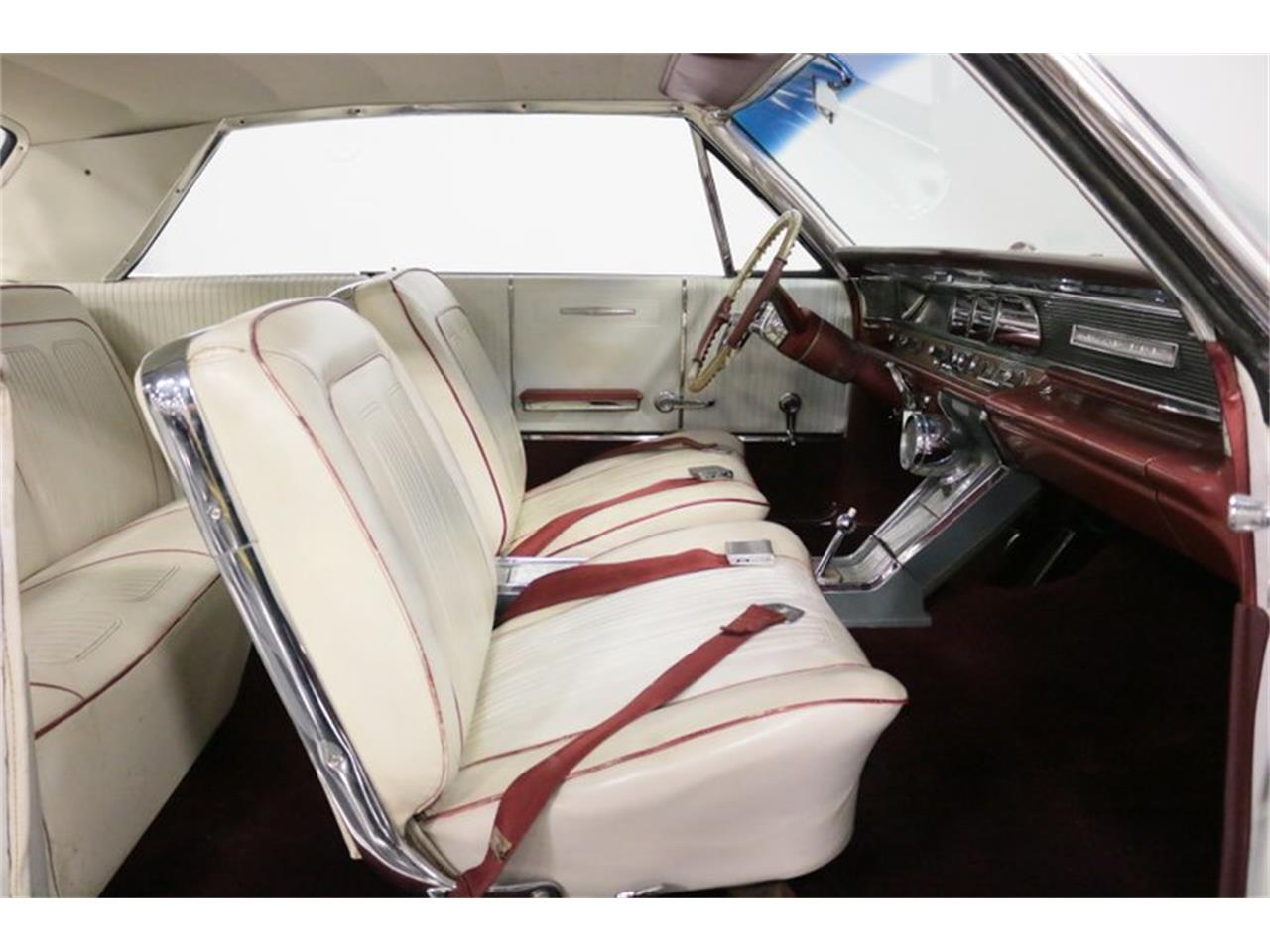 Large Picture of Classic '64 Pontiac Grand Prix located in Ft Worth Texas - $16,995.00 Offered by Streetside Classics - Dallas / Fort Worth - QA9B