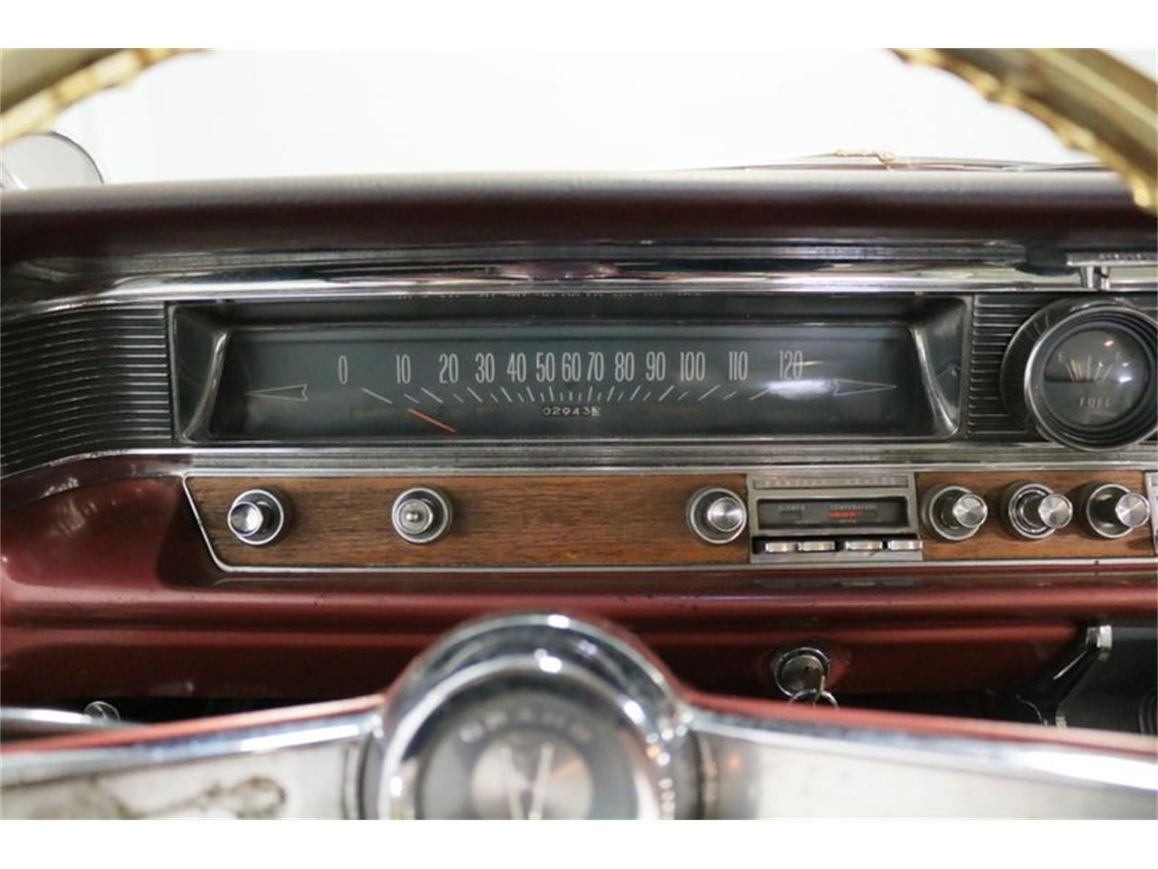 Large Picture of 1964 Pontiac Grand Prix - $16,995.00 Offered by Streetside Classics - Dallas / Fort Worth - QA9B