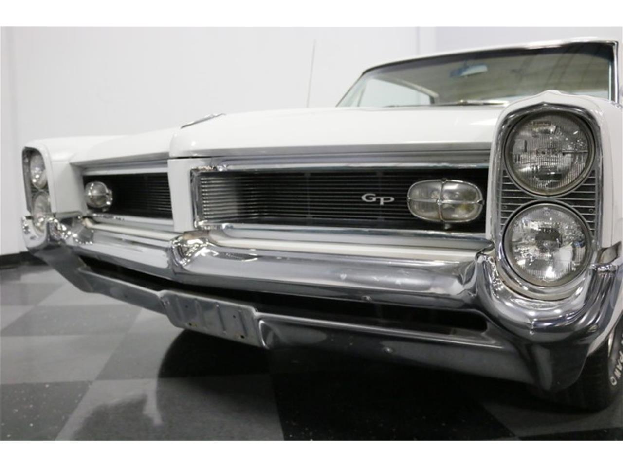 Large Picture of Classic 1964 Pontiac Grand Prix - $16,995.00 Offered by Streetside Classics - Dallas / Fort Worth - QA9B