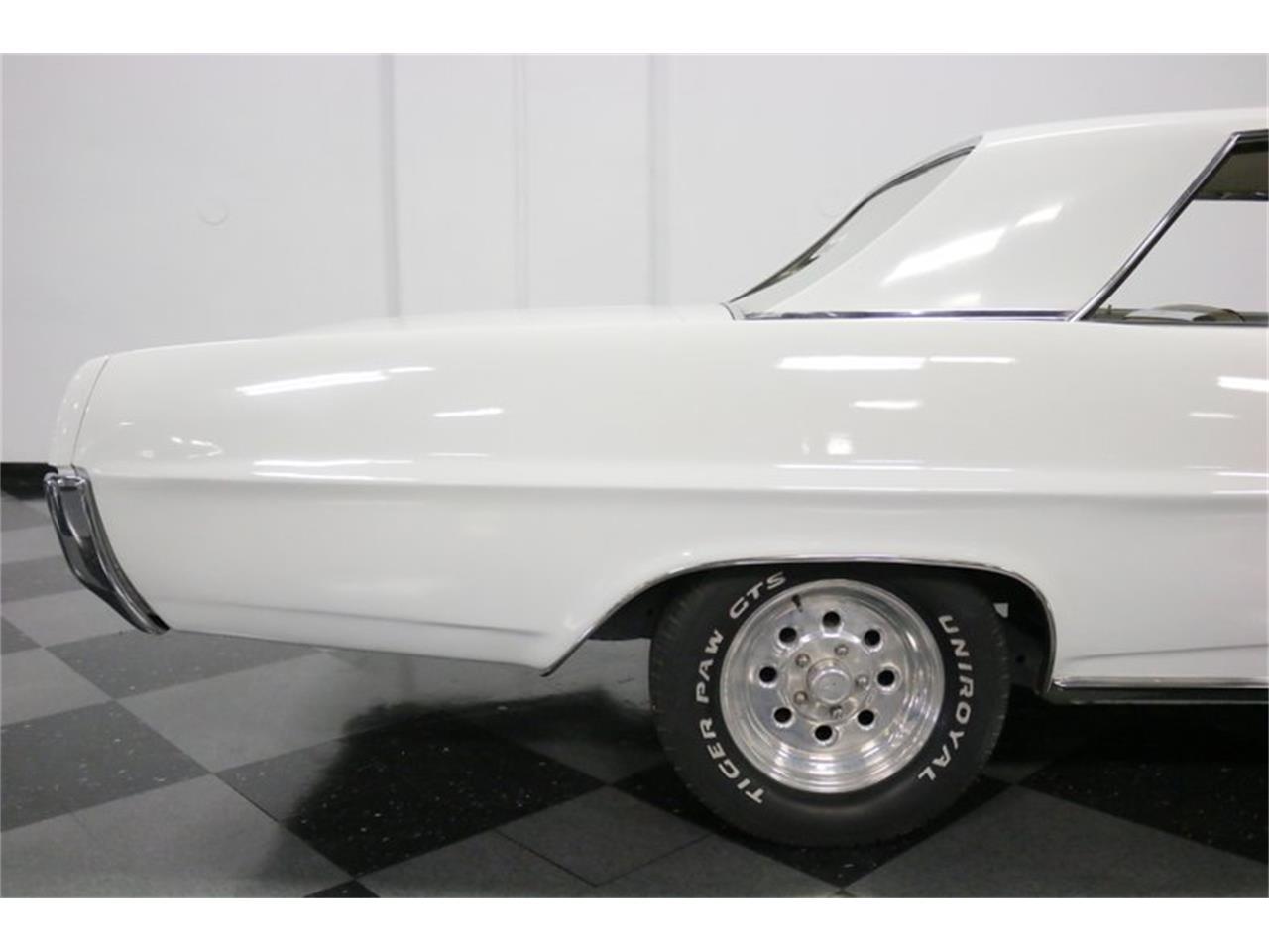 Large Picture of Classic 1964 Pontiac Grand Prix located in Ft Worth Texas - $16,995.00 - QA9B