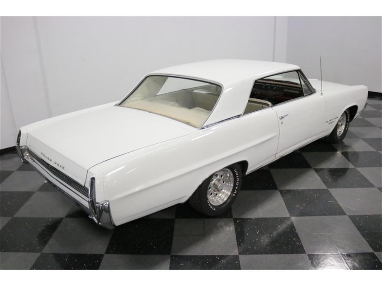 Large Picture of Classic 1964 Pontiac Grand Prix located in Texas - $16,995.00 - QA9B