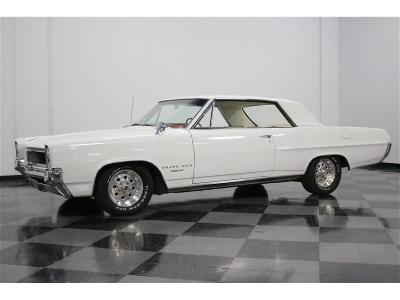 Large Picture of Classic '64 Grand Prix - $16,995.00 Offered by Streetside Classics - Dallas / Fort Worth - QA9B