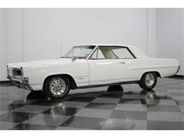 Picture of Classic 1964 Grand Prix located in Texas Offered by Streetside Classics - Dallas / Fort Worth - QA9B