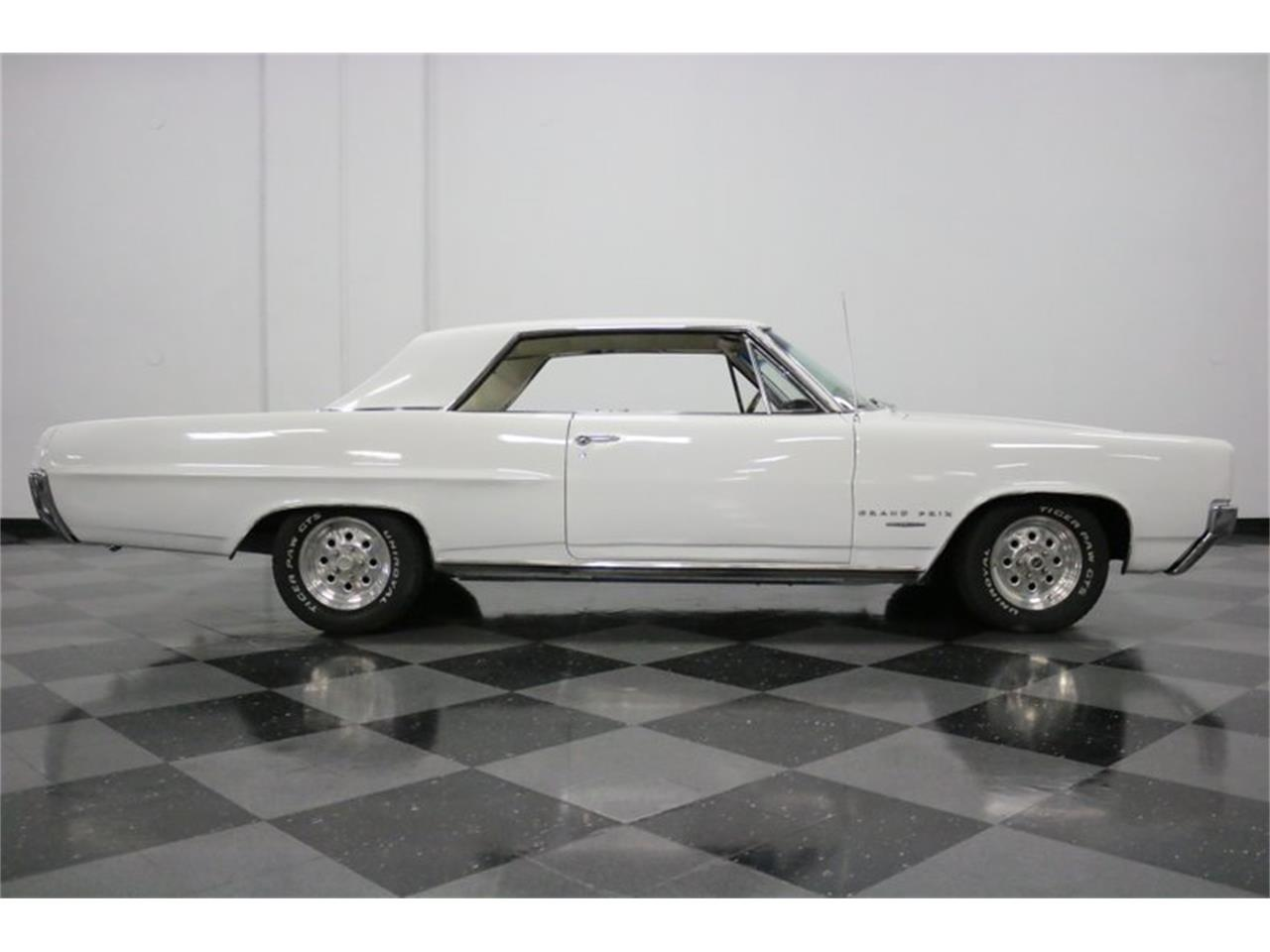 Large Picture of 1964 Grand Prix - $16,995.00 Offered by Streetside Classics - Dallas / Fort Worth - QA9B