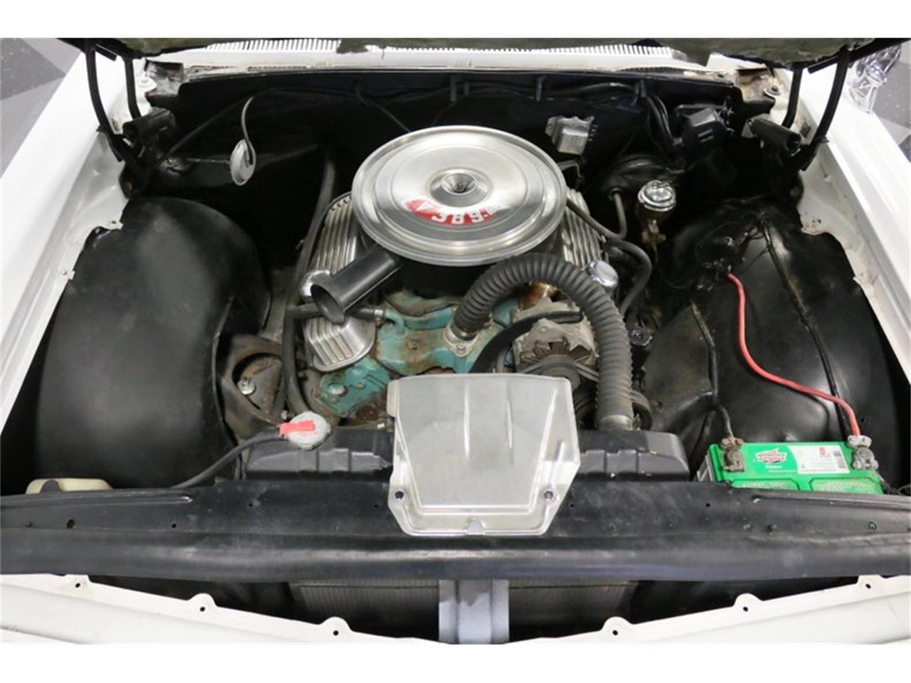Large Picture of '64 Pontiac Grand Prix Offered by Streetside Classics - Dallas / Fort Worth - QA9B
