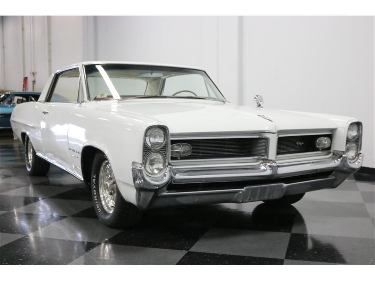 Large Picture of 1964 Pontiac Grand Prix - $16,995.00 - QA9B