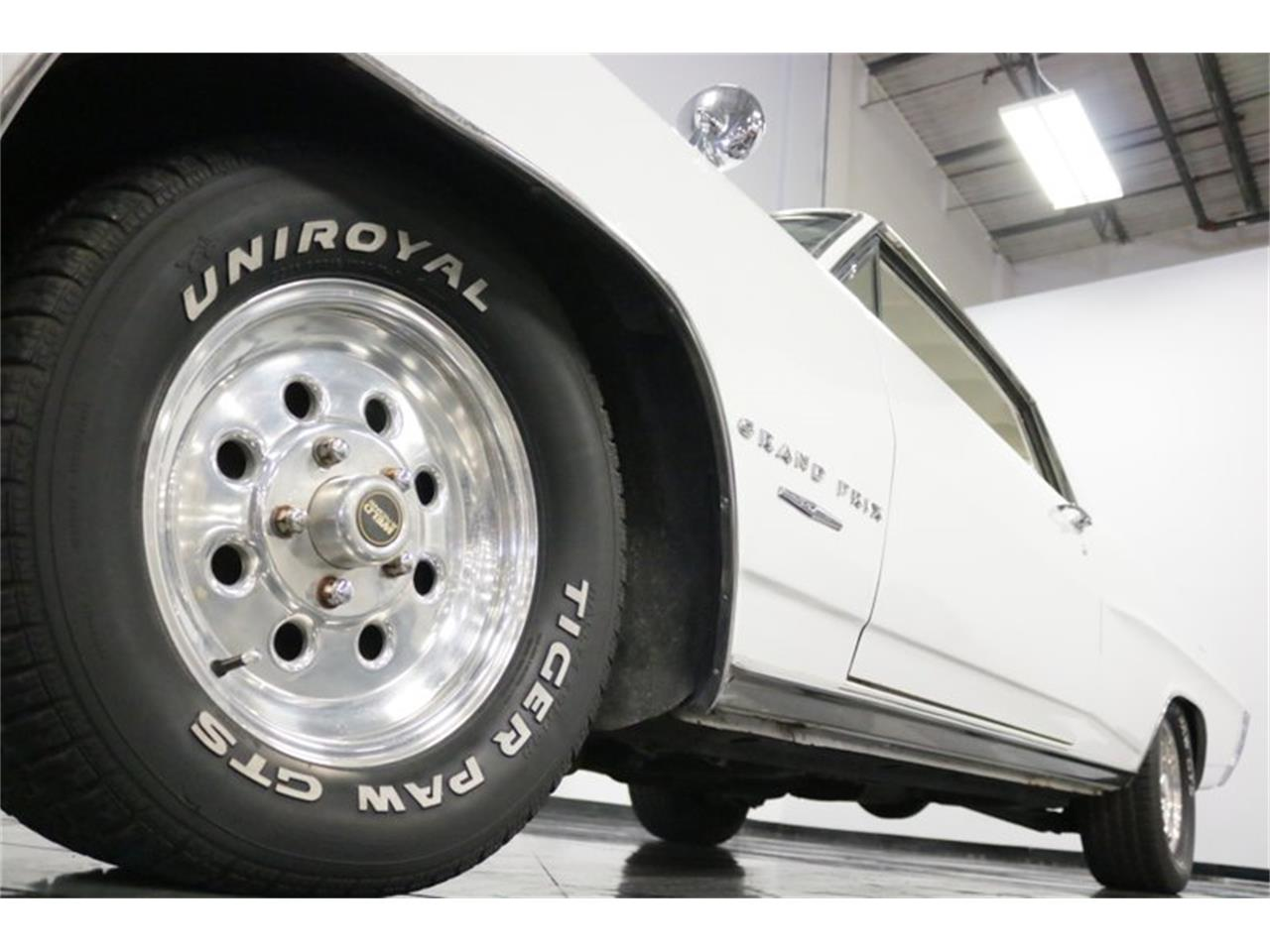 Large Picture of 1964 Grand Prix Offered by Streetside Classics - Dallas / Fort Worth - QA9B