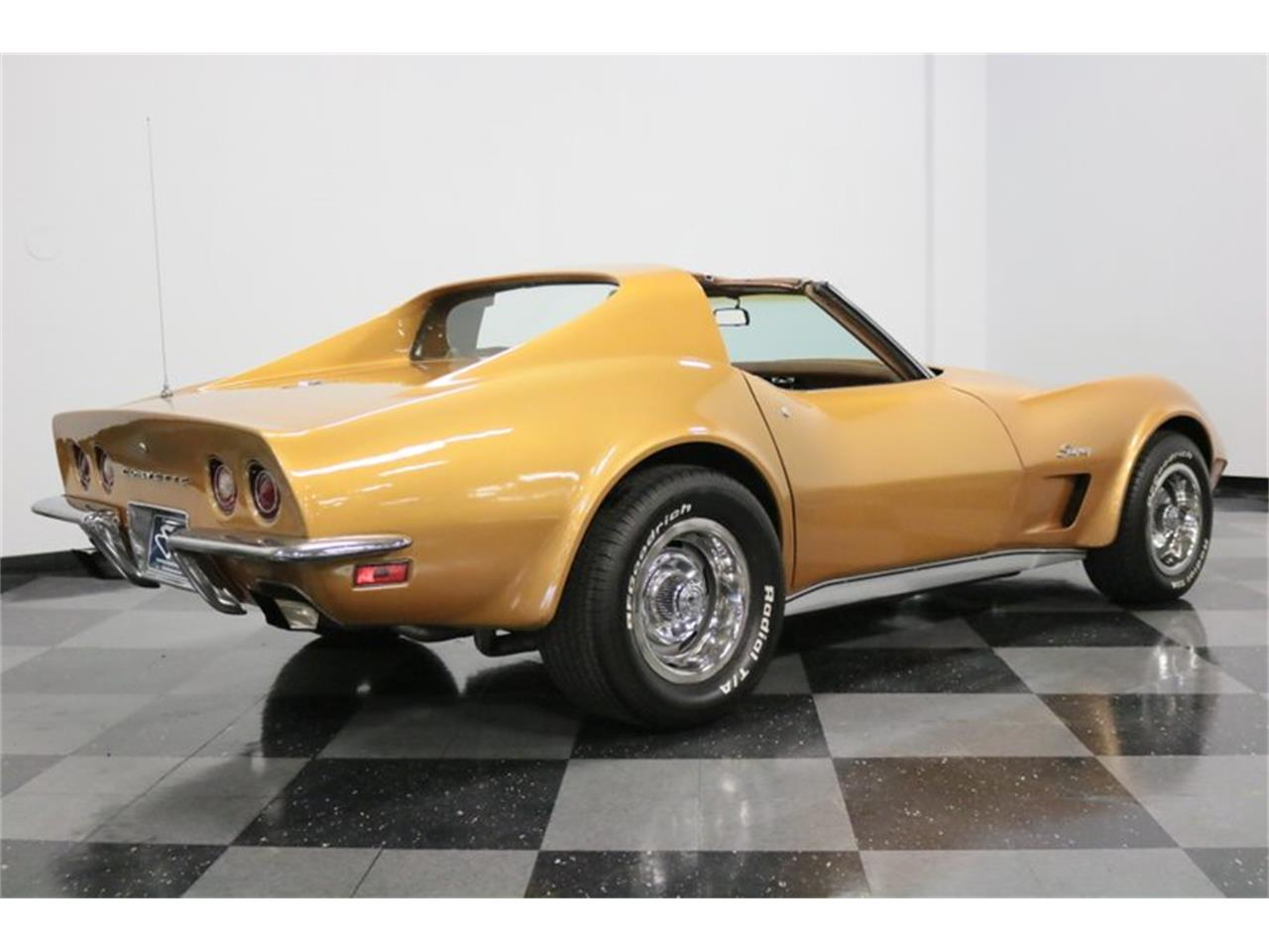 Large Picture of '73 Corvette - QA9C