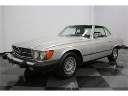 Picture of '81 380SL - QA9F