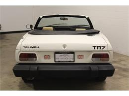 Picture of '79 Triumph TR7 located in Ohio Offered by MB Vintage Cars Inc - Q5UK