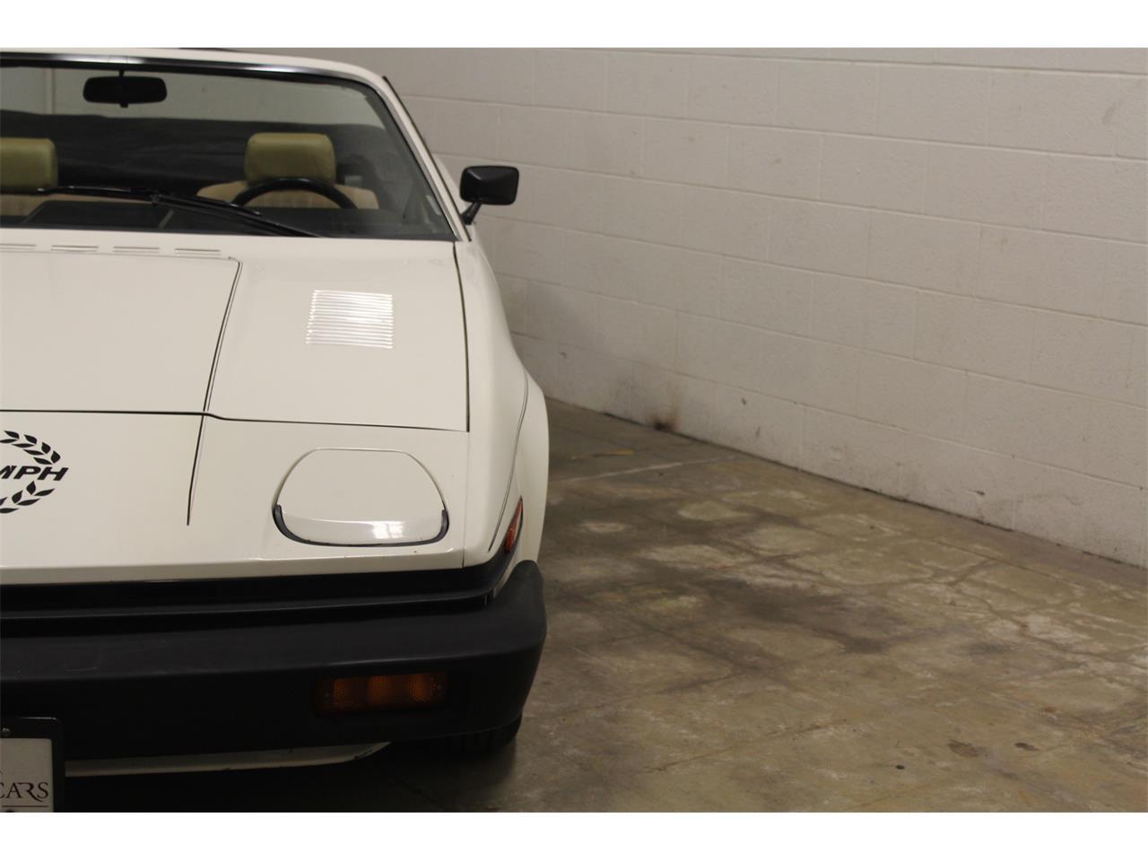 Large Picture of 1979 Triumph TR7 located in Ohio - $7,950.00 - Q5UK