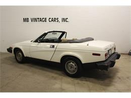 Picture of '79 TR7 located in Cleveland Ohio - $7,950.00 Offered by MB Vintage Cars Inc - Q5UK