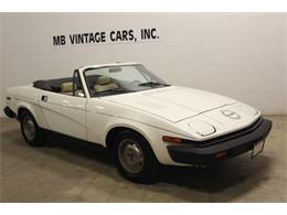 Picture of 1979 TR7 - Q5UK