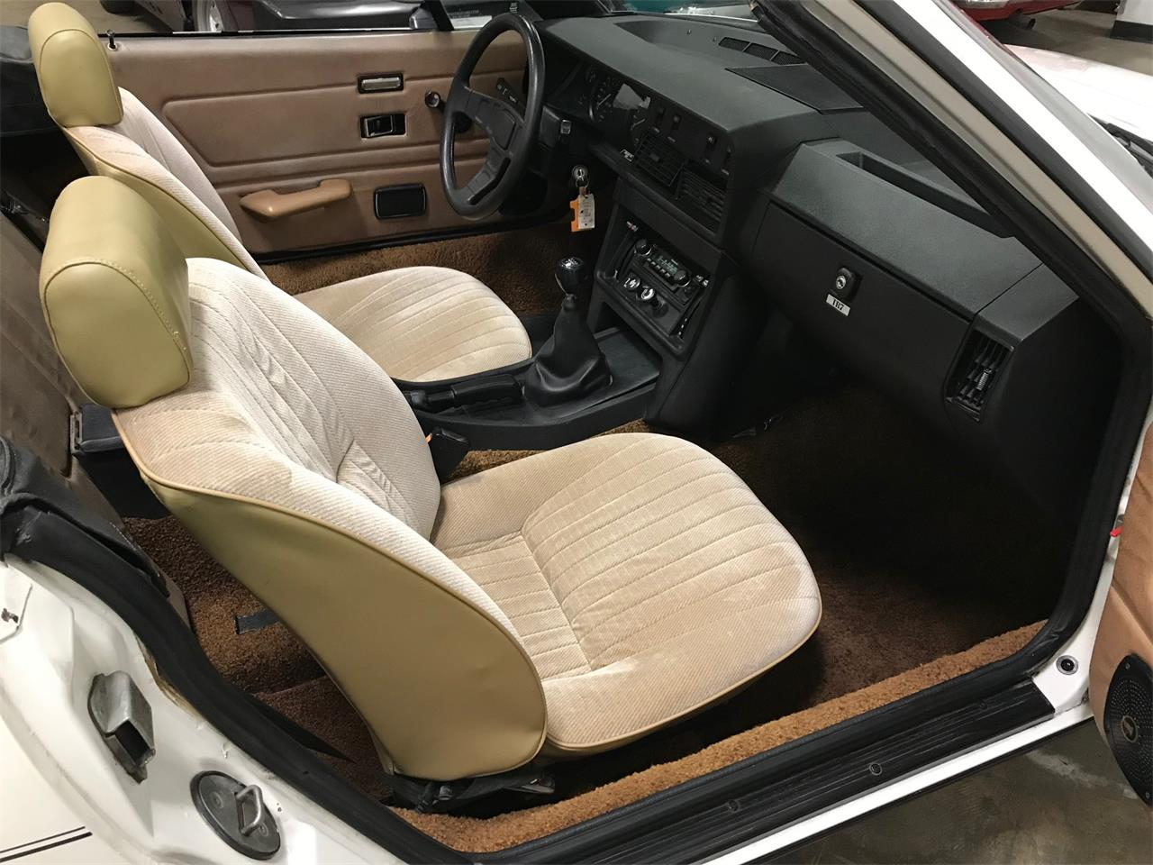 Large Picture of '79 Triumph TR7 located in Cleveland Ohio - $7,950.00 - Q5UK