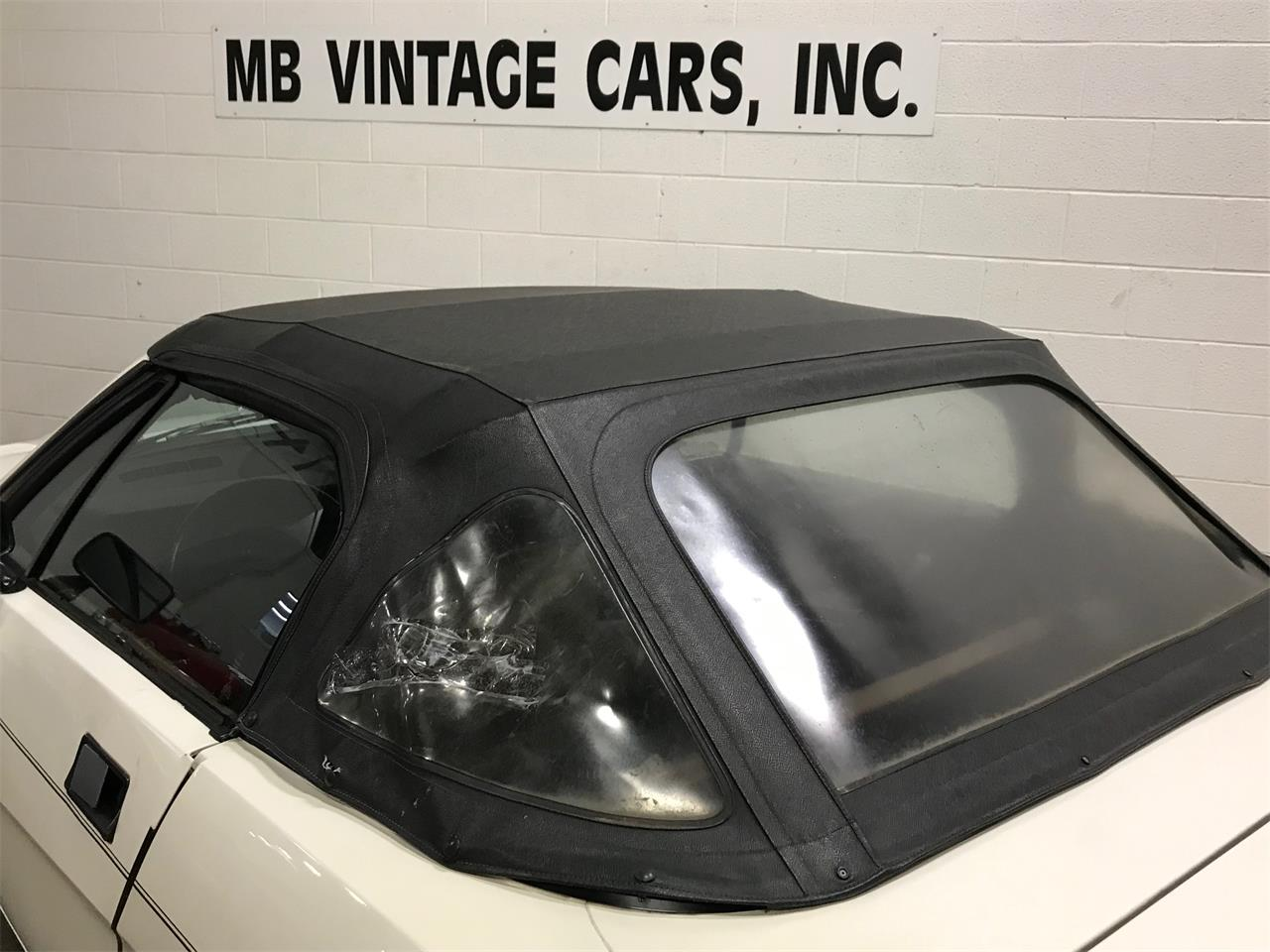 Large Picture of '79 TR7 located in Ohio - $7,950.00 Offered by MB Vintage Cars Inc - Q5UK