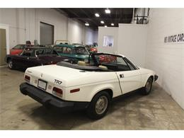 Picture of 1979 TR7 located in Cleveland Ohio - $7,950.00 - Q5UK