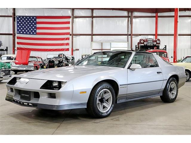 Picture of '82 Chevrolet Camaro located in Kentwood Michigan - $15,900.00 Offered by  - QA9M
