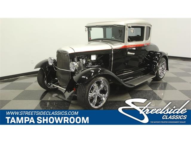 Picture of '30 Model A - QA9Q