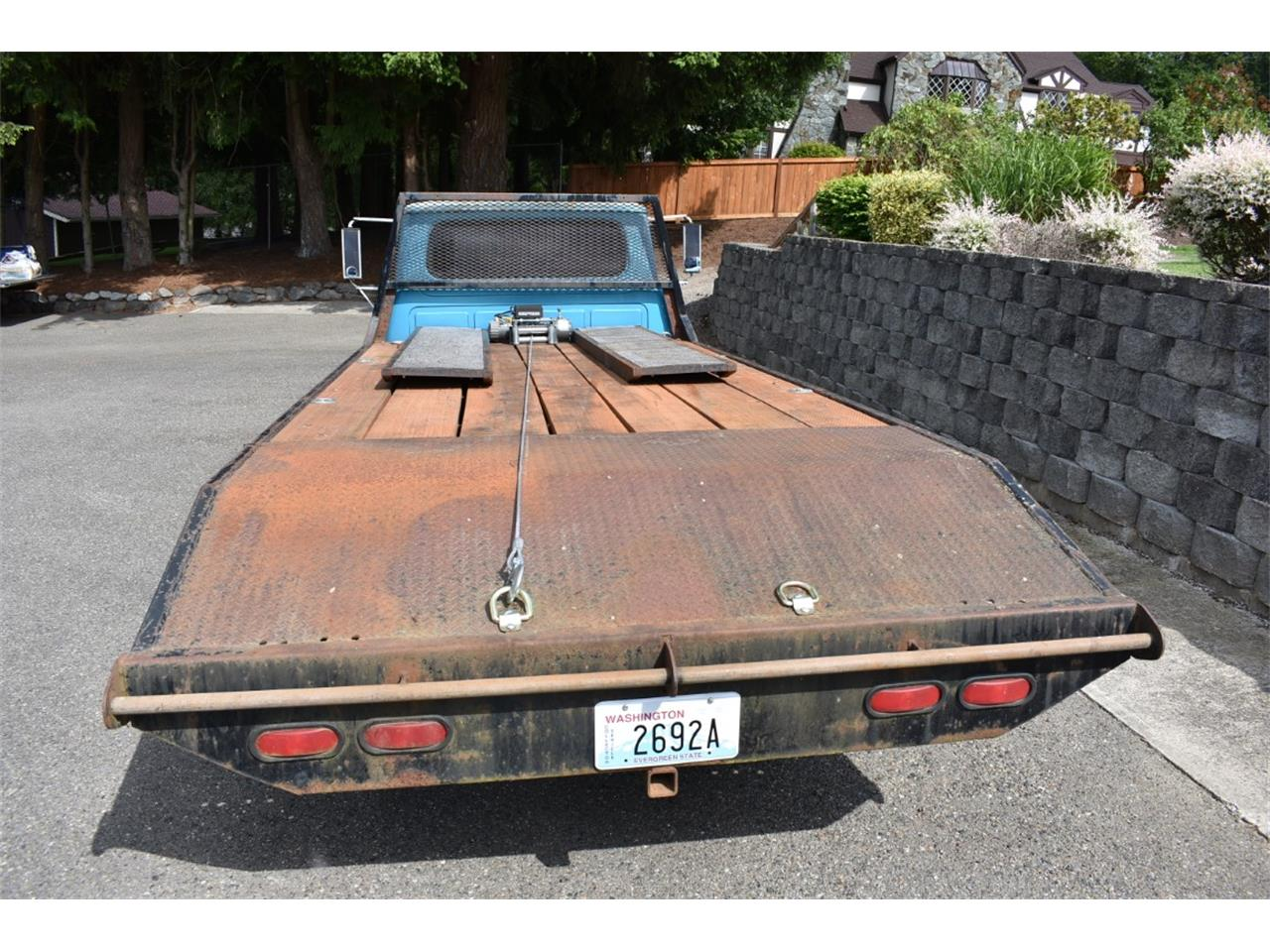 Large Picture of '74 Tow Truck - Q5UL
