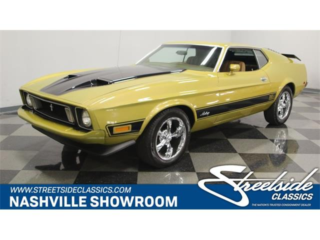Picture of '73 Ford Mustang - $29,995.00 Offered by  - QA9V