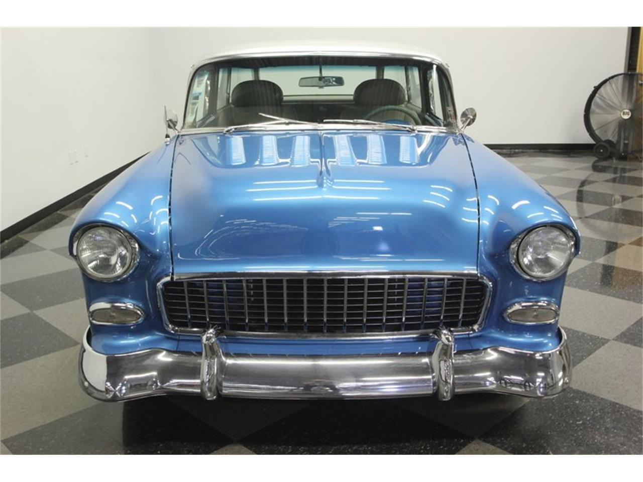 Large Picture of '55 Nomad located in Lutz Florida Offered by Streetside Classics - Tampa - QA9W