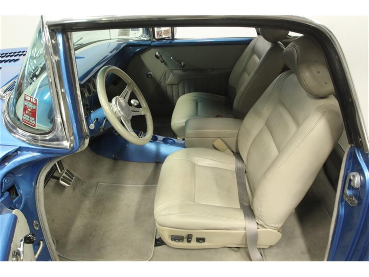 Large Picture of Classic 1955 Nomad - QA9W