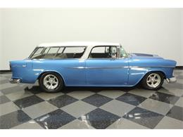 Picture of '55 Nomad located in Lutz Florida - $64,995.00 Offered by Streetside Classics - Tampa - QA9W