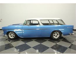 Picture of Classic 1955 Chevrolet Nomad located in Florida Offered by Streetside Classics - Tampa - QA9W