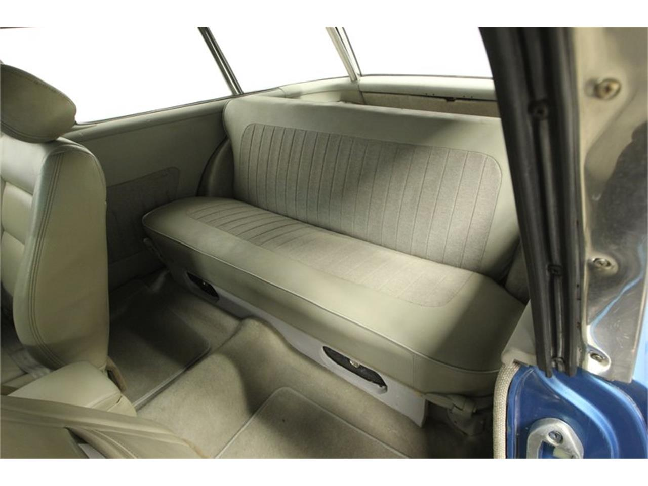 Large Picture of '55 Nomad Offered by Streetside Classics - Tampa - QA9W
