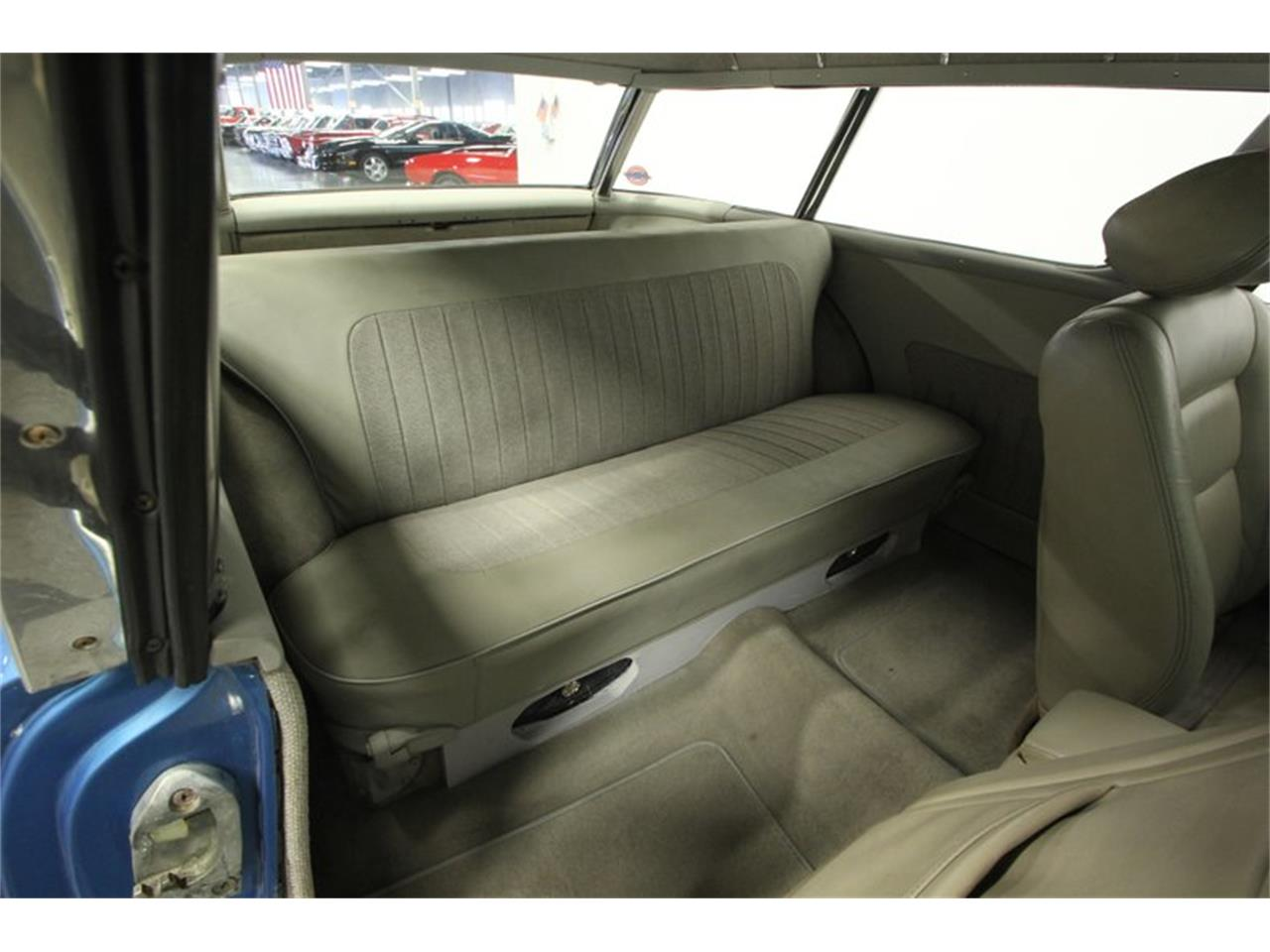 Large Picture of '55 Nomad located in Florida Offered by Streetside Classics - Tampa - QA9W