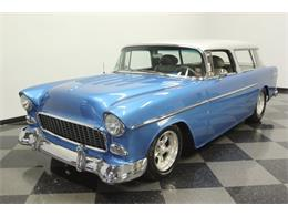 Picture of 1955 Nomad - $64,995.00 - QA9W