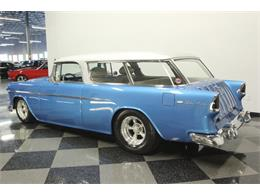 Picture of '55 Chevrolet Nomad located in Lutz Florida - $64,995.00 - QA9W