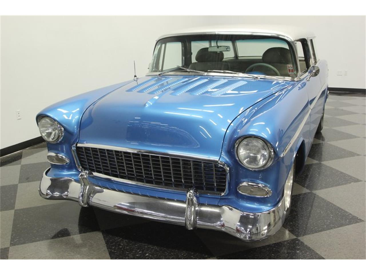 Large Picture of Classic 1955 Chevrolet Nomad - $64,995.00 - QA9W