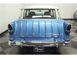Picture of 1955 Chevrolet Nomad - QA9W