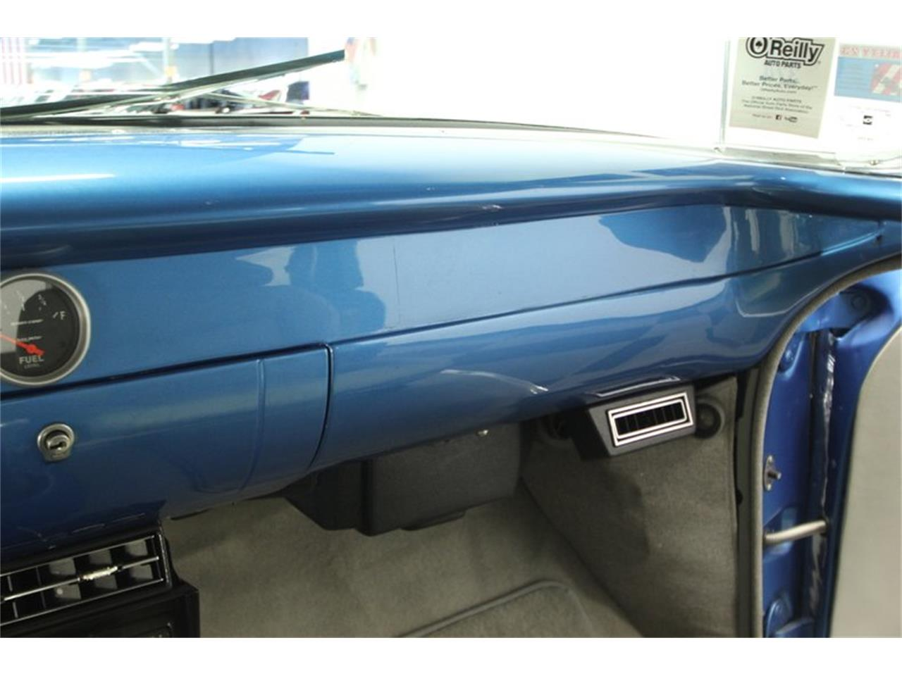Large Picture of Classic 1955 Chevrolet Nomad located in Florida - $64,995.00 Offered by Streetside Classics - Tampa - QA9W