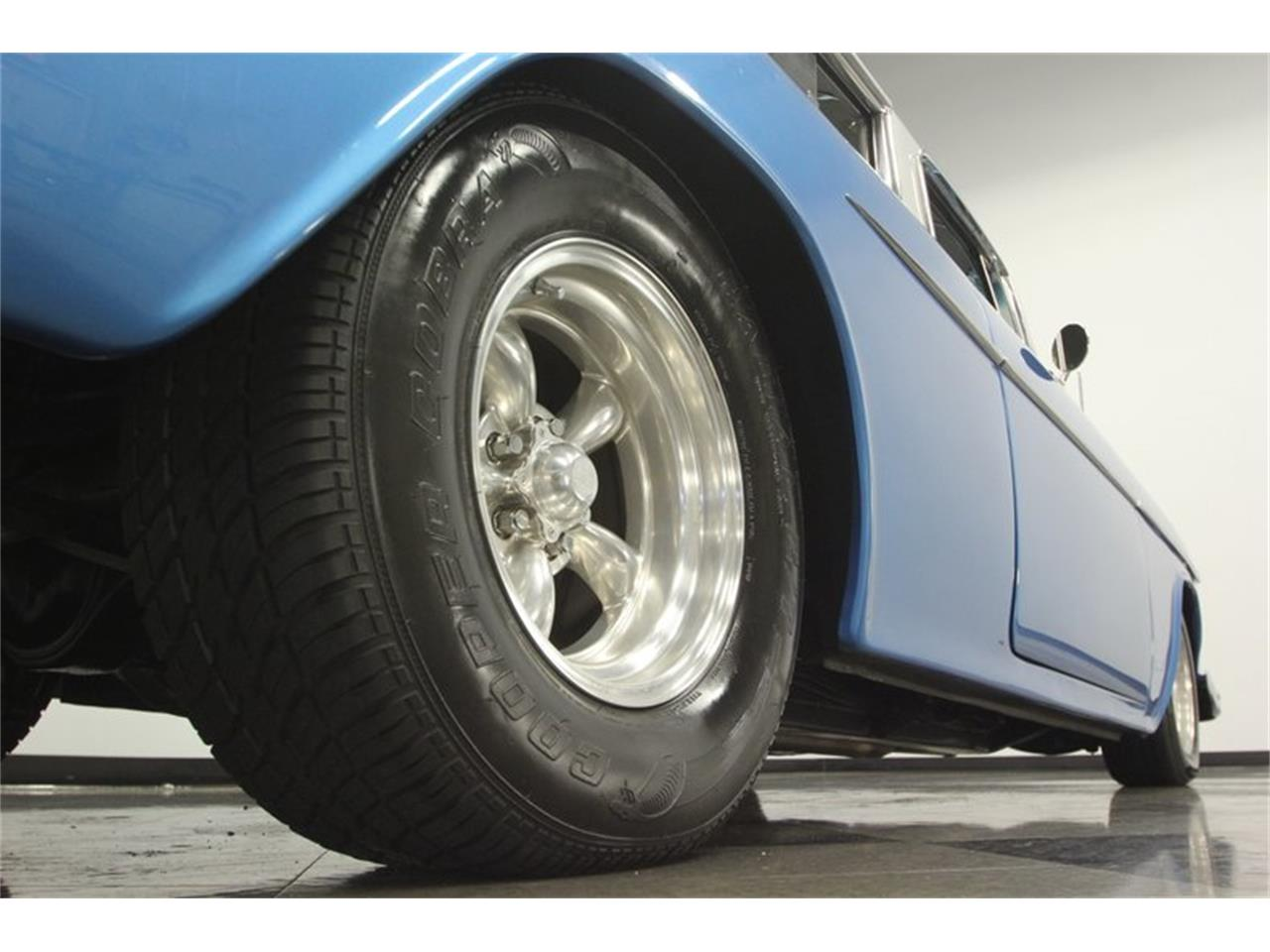 Large Picture of Classic '55 Chevrolet Nomad - $64,995.00 Offered by Streetside Classics - Tampa - QA9W