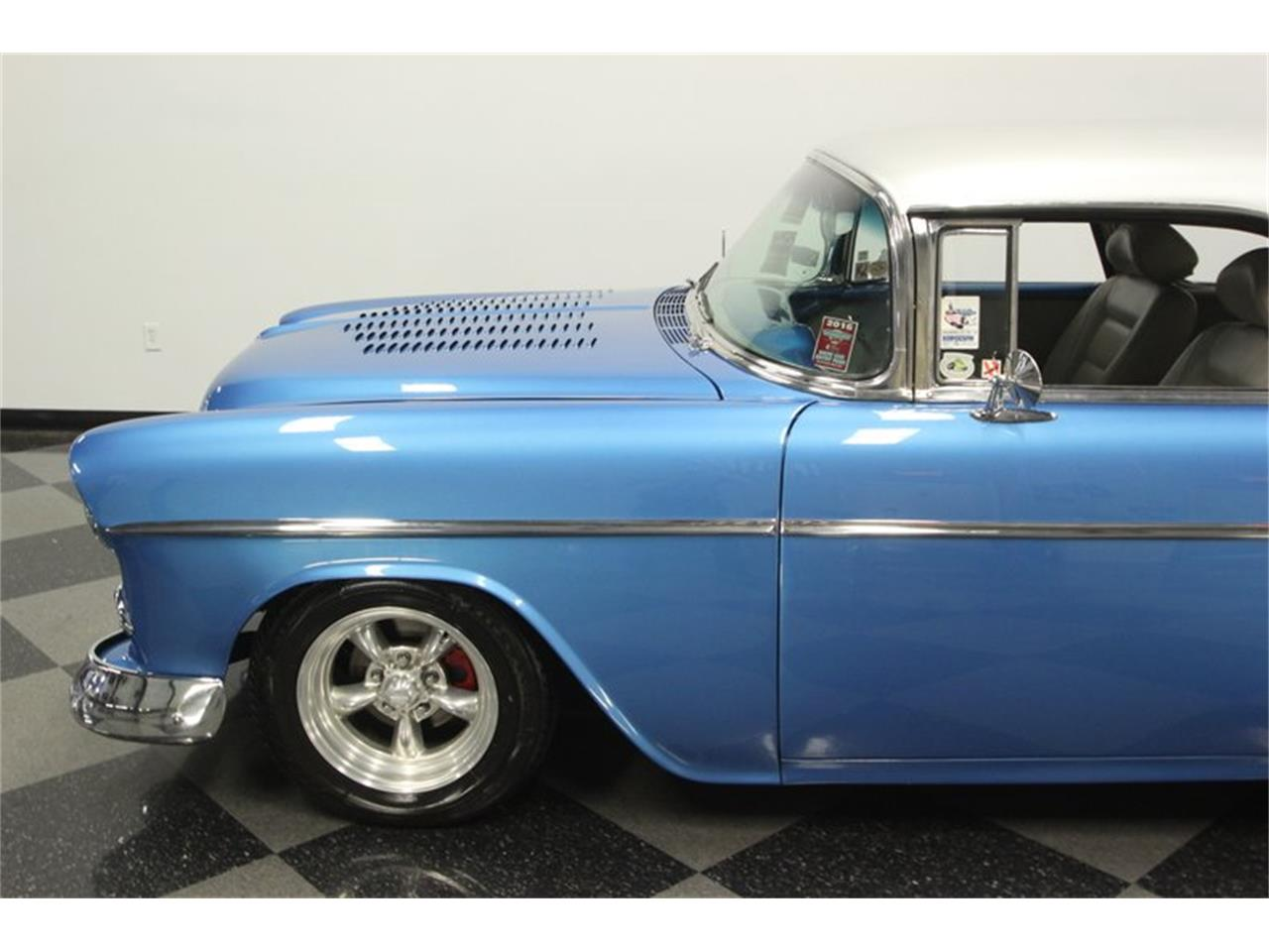 Large Picture of '55 Chevrolet Nomad located in Lutz Florida - $64,995.00 - QA9W