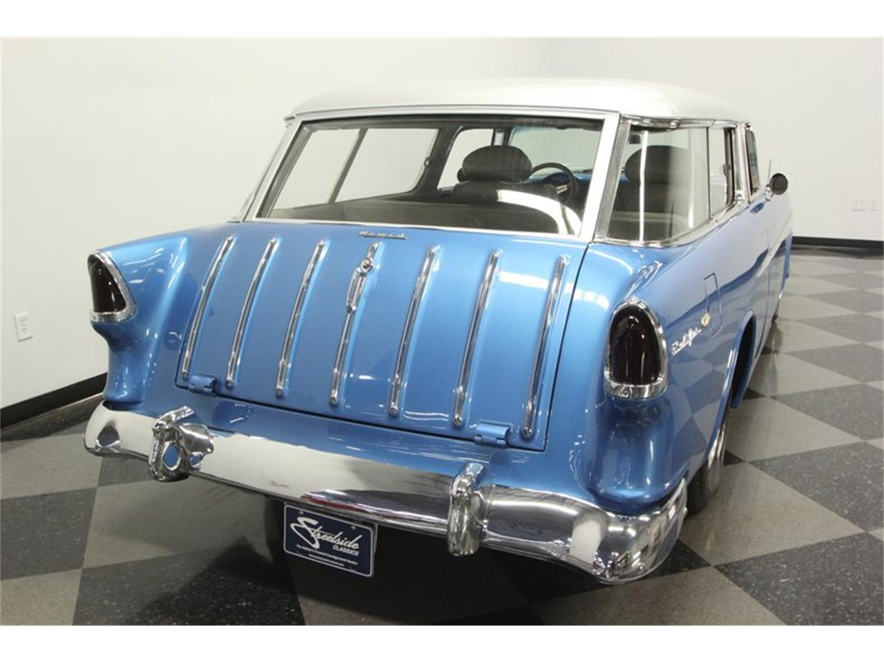 Large Picture of '55 Nomad located in Florida - QA9W