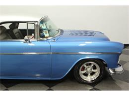 Picture of Classic '55 Chevrolet Nomad located in Lutz Florida - QA9W