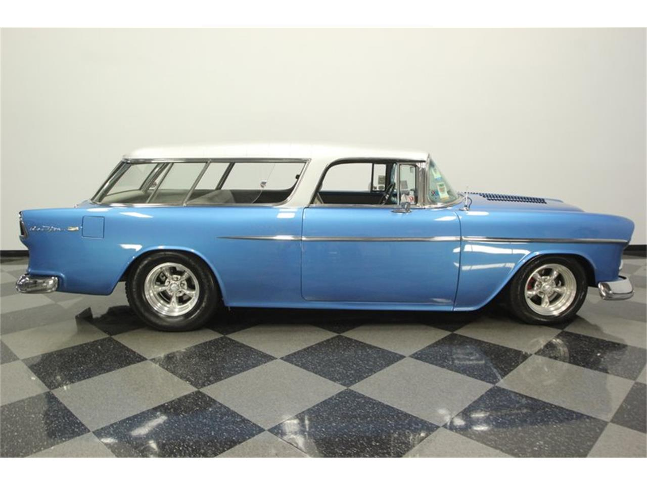 Large Picture of '55 Chevrolet Nomad - $64,995.00 - QA9W