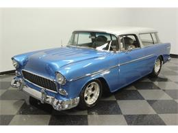 Picture of Classic 1955 Chevrolet Nomad - $64,995.00 Offered by Streetside Classics - Tampa - QA9W