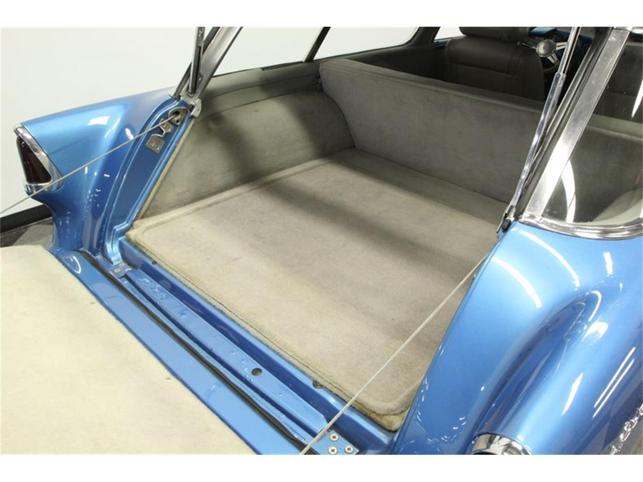 Large Picture of Classic 1955 Nomad located in Florida - $64,995.00 - QA9W