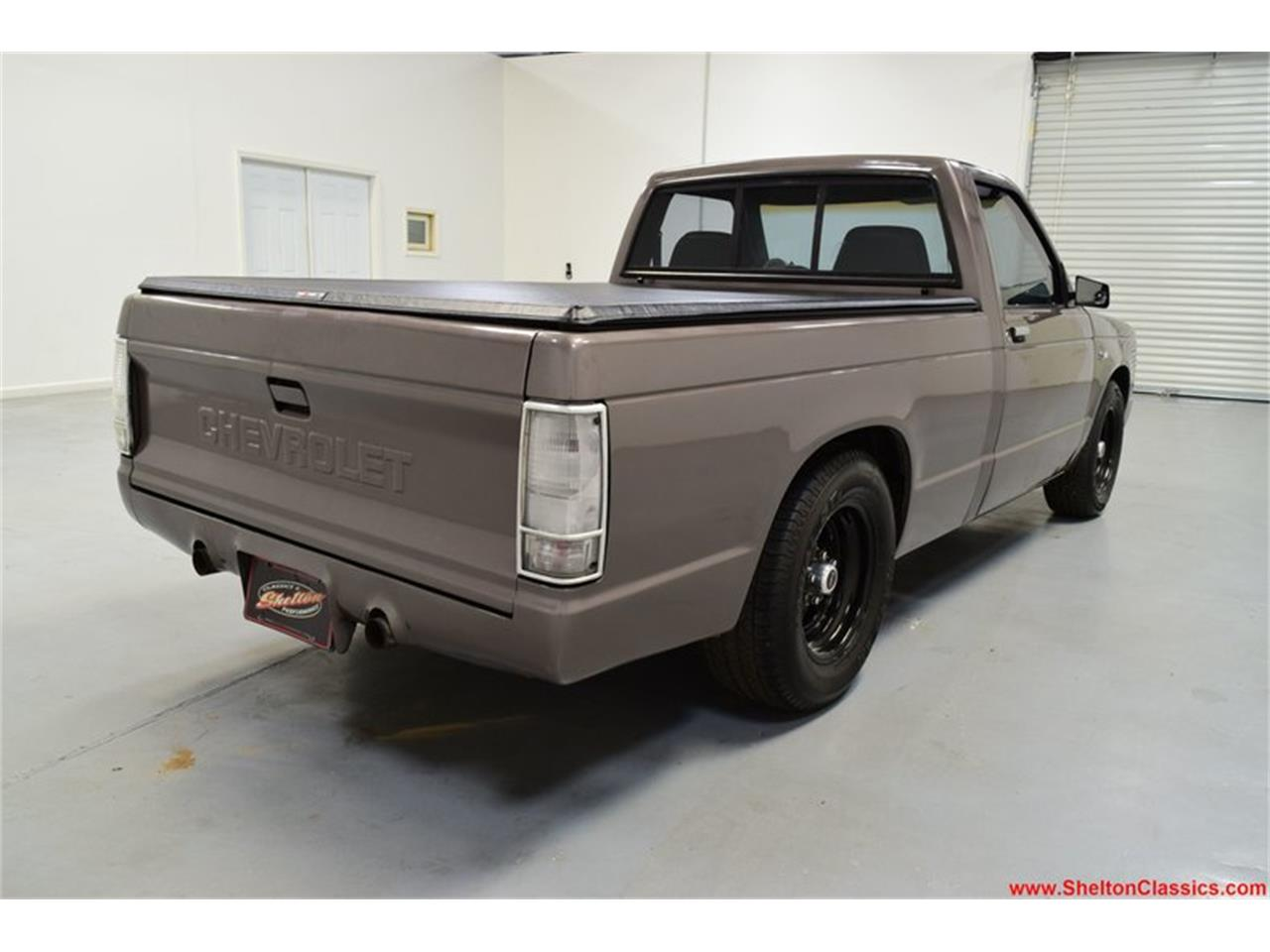 Large Picture of '87 S10 - QAA3