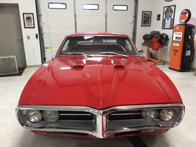 Picture of '67 Firebird - QAA6
