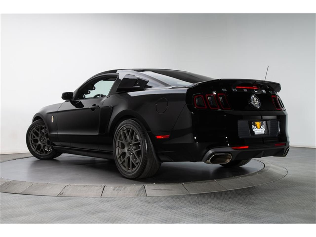 Large Picture of '13 GT500 - QAAB