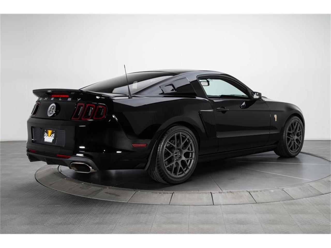 Large Picture of '13 Mustang - QAAB