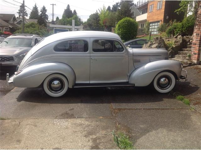 Picture of Classic '39 Chrysler Royal located in Tacoma Washington Offered by  - Q5UN