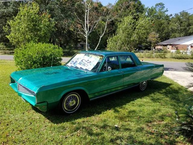 Picture of '68 Newport - QAAG