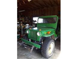 Picture of '46 Willys - Q5UO